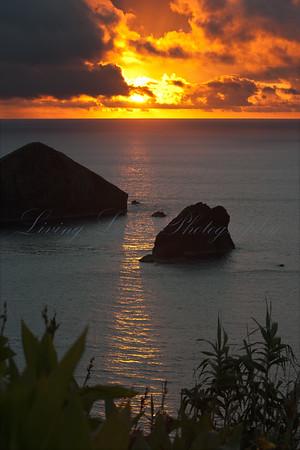 Azores - Sao Miguel Island
