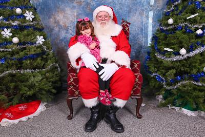 3/5 Marine Christmas Party Dec 2012