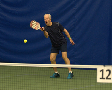 2020 Heart of the Treasure Valley Pickleball Tournament