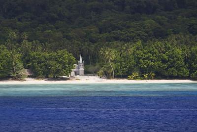 Wallis and Futuna (10/10-10/11)