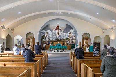 St. Gianna Parish - West Hartford - 2021.01.17