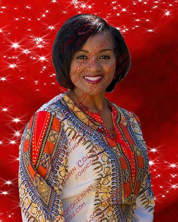 Wanda Minniefield