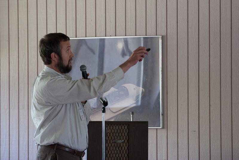 Hans Krimm -- Jack Tueller Memorial Symposium, NASA/Goddard Space Flight Center, Greenbelt, MD, April 26, 2013