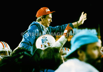 NFL - Owners, Coaches, Quarterbacks  - 1975-2013