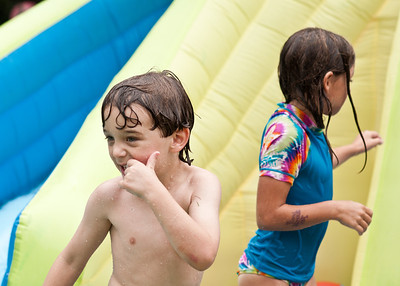 Brody's Birthday Party - Sept. 11, 2011