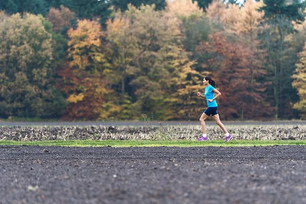 Running Nina