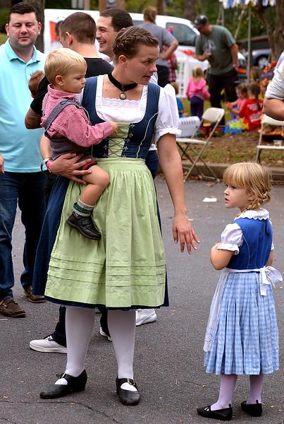 10/14/17 Lansdale Oktoberfest