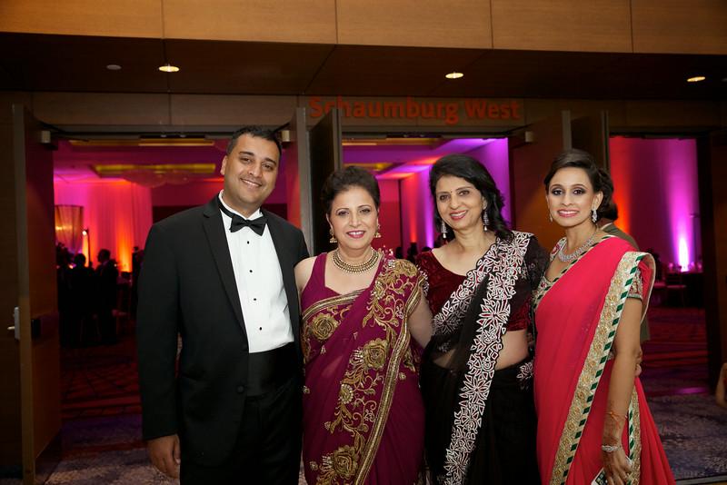 Le Cape Weddings - Indian Wedding - Day 4 - Megan and Karthik Cocktail 13.jpg