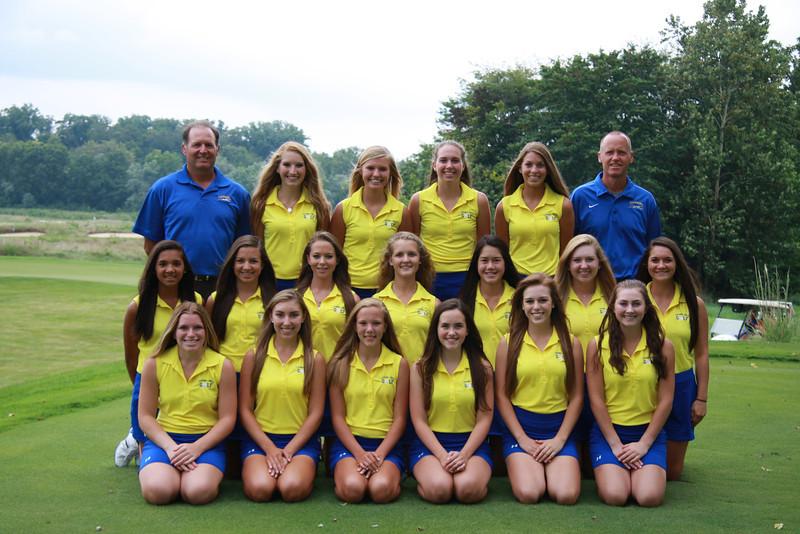 2013 Girls Golf Team.jpg