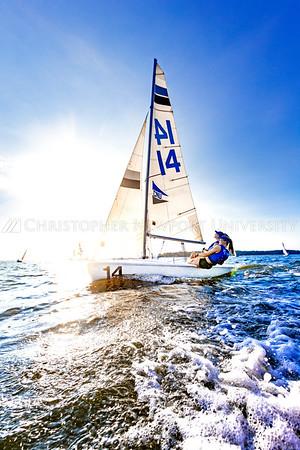 Sailing 2018-2019