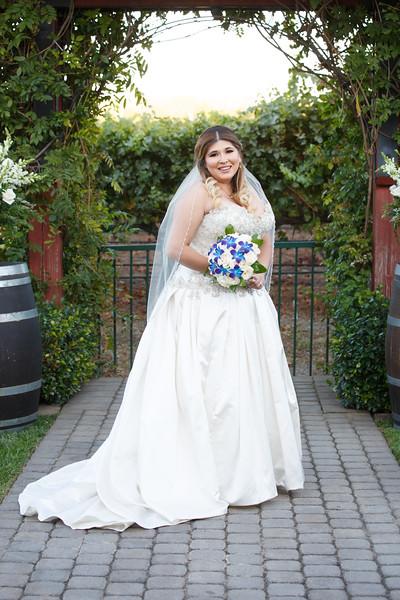 Stephanie and Oliver - Post-Wedding Portraits
