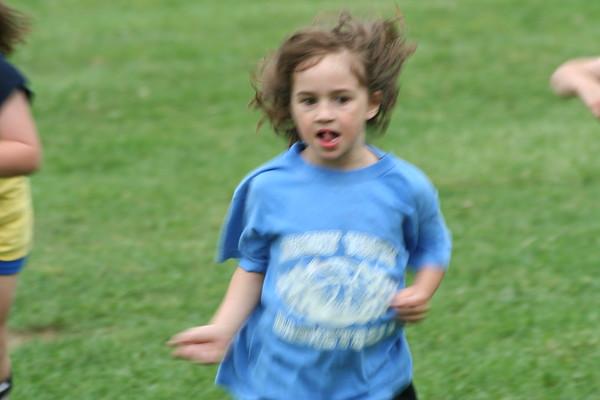 Riverside Soccer Practice - 5/4/07