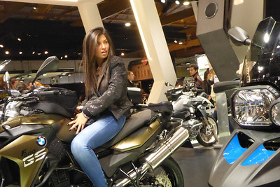 Brussels Motor Show 2014