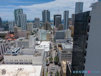 Urban Core Miami - Buildings