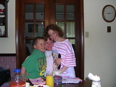 Mother's Day '04