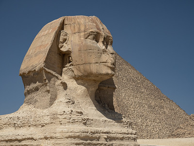 Giza, Dashur, Saqqara
