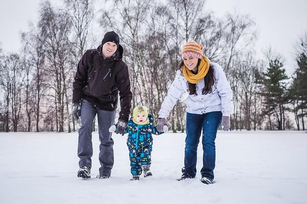 Hanka, Jirka a Tomášek