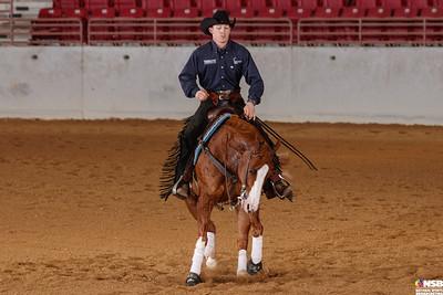 Wednesday Novice Horse Set 19 144-151