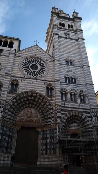 2019-11-12 Genoa Italy