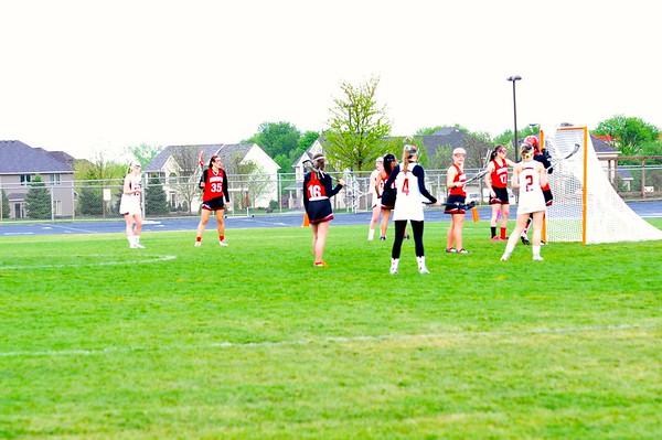 LSHS Lacrosse