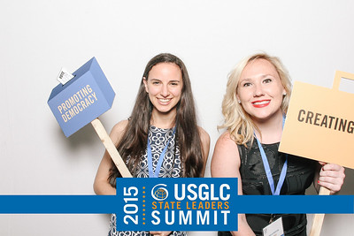 usglc state leaders summit - day 2