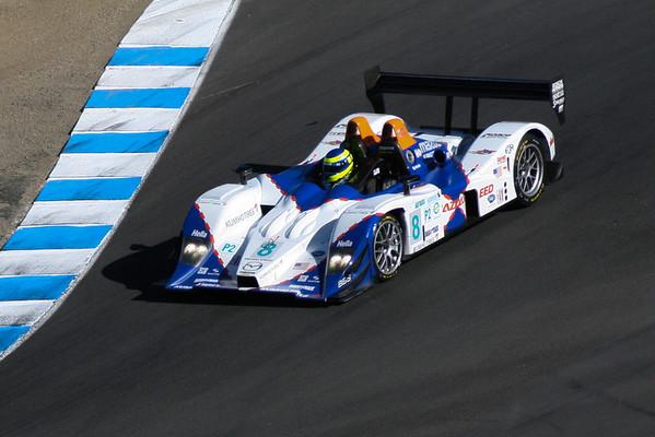 Grand Prix of Monterey @ Mazda Raceway Laguna Seca October 2007
