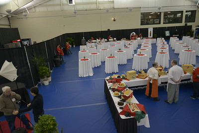 Grand Slam Dining/Caterers | 2015