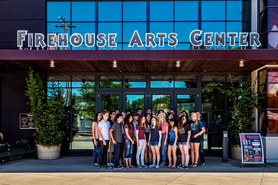 Firehouse Art Center