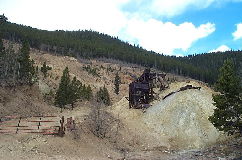 Conqueror Mines