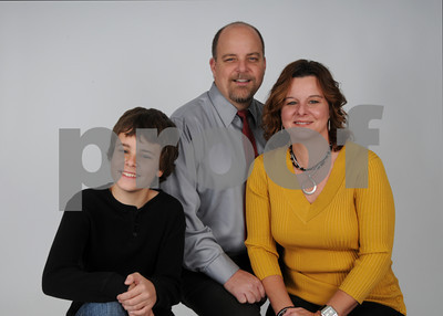Delaney Family
