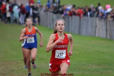 Girls LL Race
