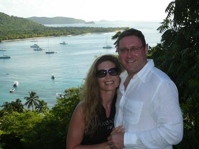 Grenadines December 2006