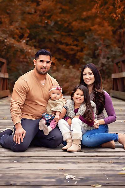 El-Awadi Family
