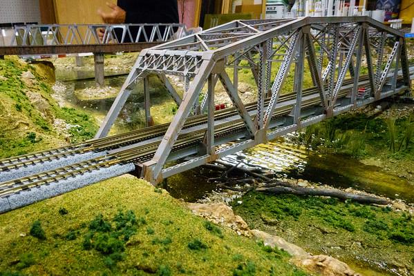 Ntrak River Module