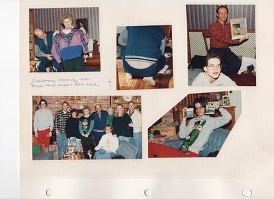 12-25 to 26-1993 Lowe, Glaser & Galardo