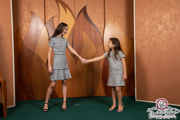 Whitney's Bar Mitzvah Temple Shoot 10-22-2020