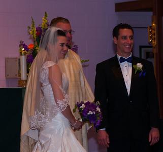 Kristin and Andrew's Wedding