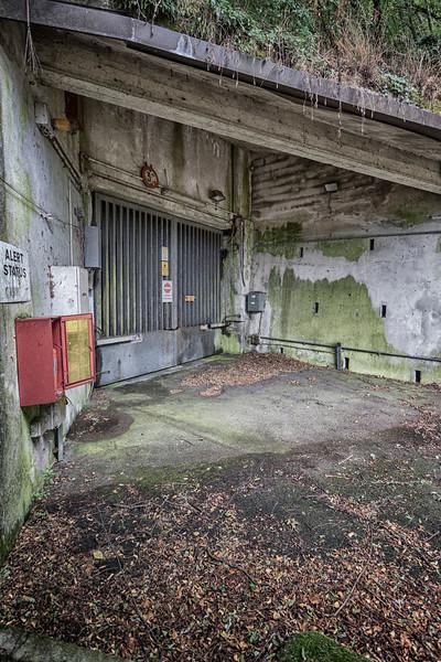 "Bunker ""West Star"""