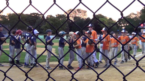 Tigers Championship Game 2 Video_2015