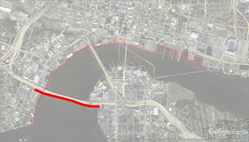 Jacksonville Aerial-Fuller Warren Bridge.jpg
