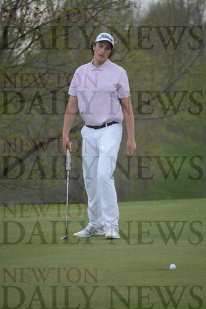 PCM Boys Golf Invitational 4-22-18