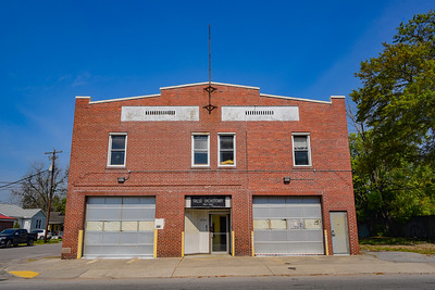Old Fire House