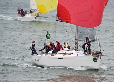 2008 Rolex Big Boat Series