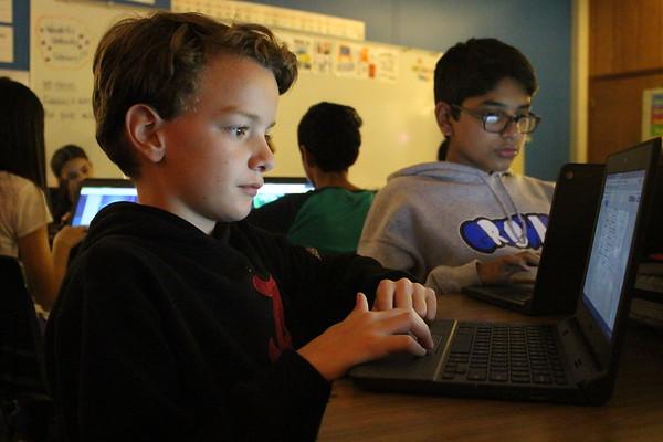 2/1/17 STEM Den Innovative School Grant