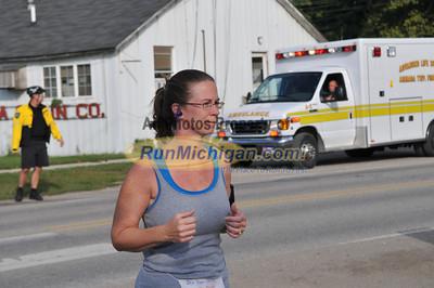 Half Marathon at 6.5 Miles, Gallery 4 - 2012 Romeo to Richmond Race