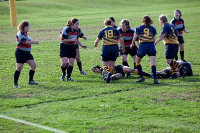 Rugby Nationals Hofstra vs MIT