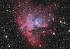 A-DS-KerryAnn Lecky Hepburn-Pacman Nebula NGC281
