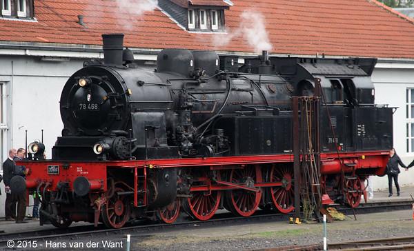 2015-09-18, Bochum (D), 4M-meeting 2015