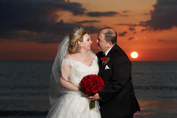 Karen + Andy | JW Marriott Marco Island