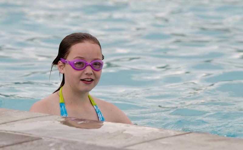 2011-06-18 Pool Fun